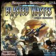 Shadows of Brimstone : Blasted Wastes Deluxe Otherworld Expansion